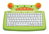 SamsungPKB-5300 Green-White USB