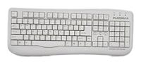 SamsungPKB-700 White PS/2