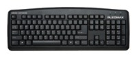 SamsungPKB-750 Black PS/2