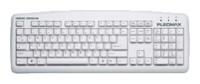 SamsungPKB-750 White PS/2