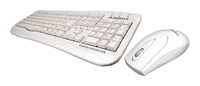 Samsung PKC-700 White PS/2