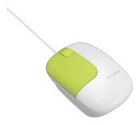Sony SMU-C3 White-Green USB