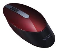SonyVGP-BMS5P/R Red Bluetooth