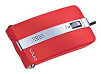 SonyVN-CX1 Red USB