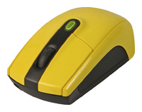 Speed-LinkFormula Laser Mouse SL-6370-SYW Yellow USB