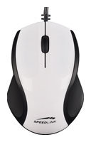 Speed-Link Minnit 3-Button Micro Mouse White SL-6121-SWT
