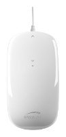 Speed-LinkMYST Touch Scroll Mouse White USB