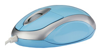 Speed-Link Snappy Mobile Mouse SL-6141-LBE Light Blue
