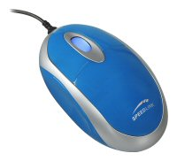 Speed-LinkSnappy Mobile Mouse SL-6141-SBL Royal Blue