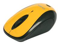 SvenNRML-01 Yellow-Black USB