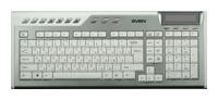 SvenOffice 2111 Silver USB