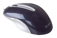 SvenRX-503MRL Silver-Black USB