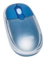 SweexMI026 Optical Scroll Mouse Neon Blue
