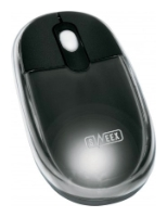Sweex MI028 Optical Scroll Mouse Neon Black