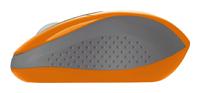 SweexMI423 Wireless Mouse Orangey Orange USB