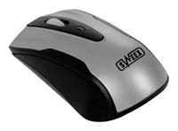 SweexMI700 Silver-Black Bluetooth