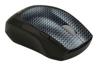 T'nB Bluetooth wireless optical mouse SHARK Carbon