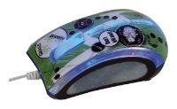 T'nBGUPPY VIP GRASS mouse USB