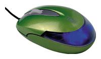 T'nBSMILIGHT Kiwy Green-Blue USB