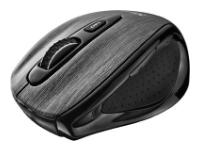 TrustKerbStone Wireless Laser Mouse Black USB