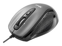 TrustLaser Mini Mouse - Carbon Edition