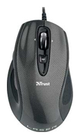 Trust Laser Mouse - Carbon Edition MI-6970C