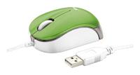 TrustMicro Mouse Green USB