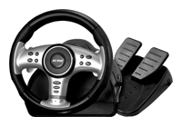 ACMEExtreme Rally 2in1 PC/PS2 wheel
