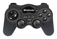 DefenderGame Racer Wireless