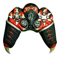 DVTechHorror Ninja (JS62)