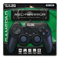 EXEQMechWarrior