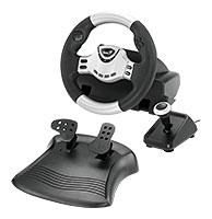 GeniusSpeed Wheel RV FF