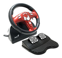 GeniusTrio Racer FF