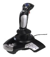 HAMA PC Vibration Joystick Outlandish