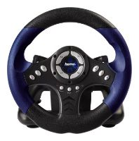 HAMARacing Wheel Thunder V18 for PS2