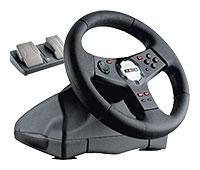 LogitechFormula Vibration Feedback Wheel