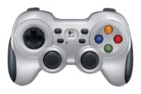 LogitechWireless Gamepad F710