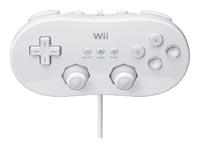 NintendoWii Classic Controller