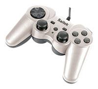 SaitekP480 Rumble Pad