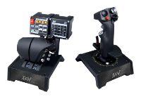 SaitekPro Flight X-65F Combat Control System