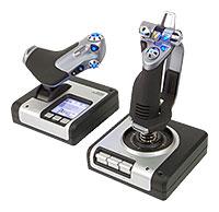 SaitekX52 Flight Control System