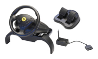 Thrustmaster 360 Modena Wireless PS2