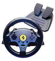 ThrustmasterChallenge Racing Wheel