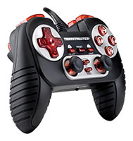 Thrustmaster Dual Trigger 3 in 1 Rumble