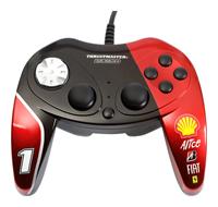 ThrustmasterF1 Dual Analog Ferrari F60 Exclusive