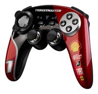 ThrustmasterF1 Wireless Gamepad Ferrari F60 Limited
