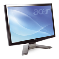 Acer P223Wbd
