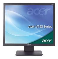 AcerV193Bbdm