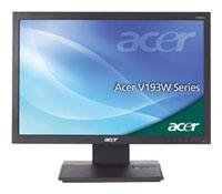 AcerV193WDbm