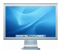 AppleCinema Display 20